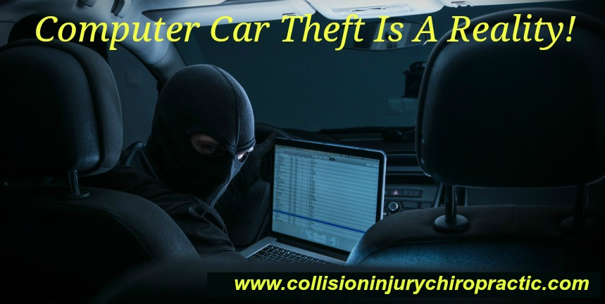 Laptop Computer Vehicle Jacking is Now a Reality