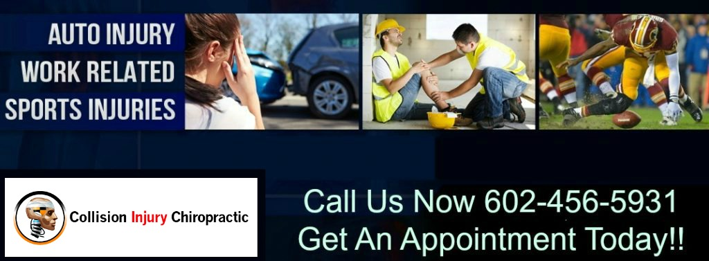 Chiropractic Management for Car Collision Victims 85053