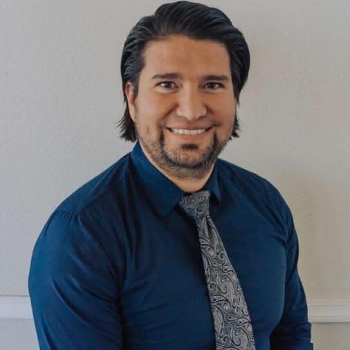 Dr. Jesse Fox Chiropractic Physician