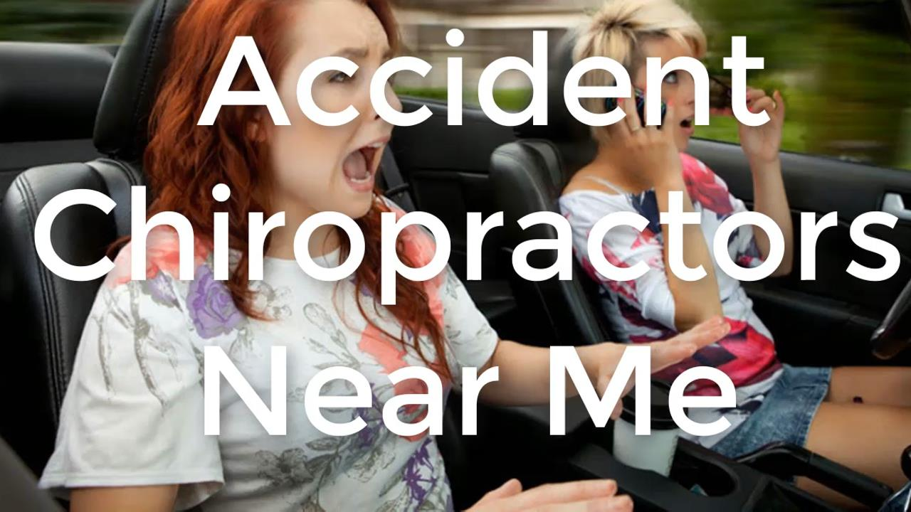 Why you should not ignore a visit to a car accident chiropractor in Phoenix Az