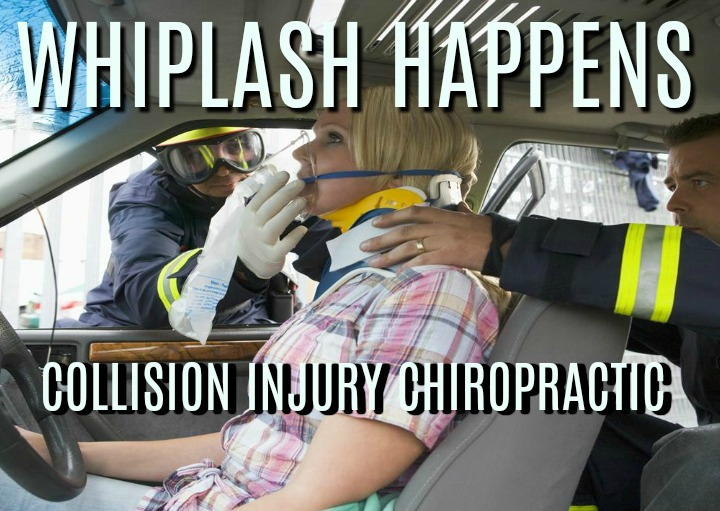 Chiropractic Care For Your Auto Accident Injury