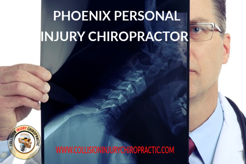 Personal Injury Chiropractor Phoenix Arizona