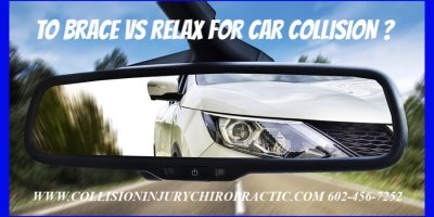 Is It Better To Brace For Impact Or Relax For Impending Car Accident?