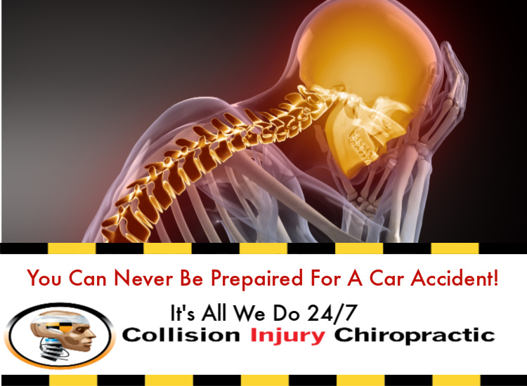 Collision Injury Chiropractic Phoenix AZ